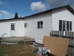 RE/MAX advantage (whitecourt) 105 Hillpark Mobile Park MLS 42953