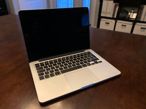 Macbook Pro 13 pouces early 2015