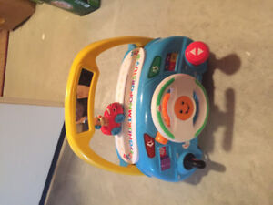 VTech driving and learning toy