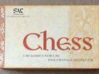 Trafalgar limited addition chess set