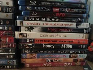 Various DVDs  Strathcona County Edmonton Area image 7