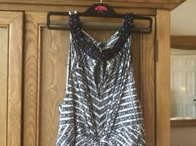 MONSOON DRESS. £15....