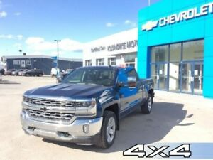 2018 Chevrolet Silverado 1500 LTZ  - Cooled Seats