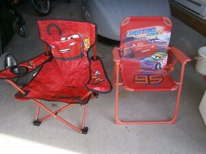 Chaises pour enfant