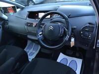2008 CITROEN C4 PICASSO Picasso 5 Vtr Plus Egs I 16v 2 Auto