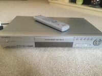 Samsung DVD-R100F recordable DVD player