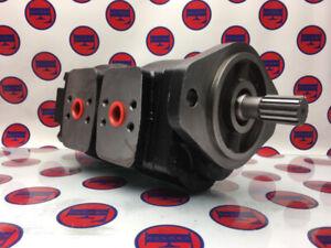 Hydraulic pump to Fermec 750, 760 and 860