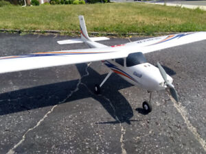 Sensei RC plane BNF Trainer with SAFE