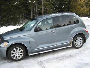 2010 Chrysler PT Cruiser Hatchback