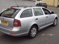 skoda octavia estate 2010. CHEAP