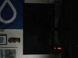 "1080p LG LCD 46"""