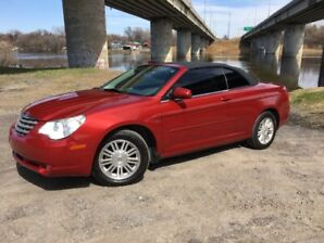 Chrysler Sebring 2008 Convertible