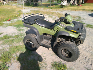 2000 Polaris 90 Sportsman