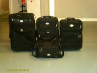 4 piece luggage set for sale4