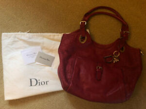 bebd2a51065 Christian Dior Bag | Buy or Sell Women's Bags & Wallets in Ontario ...
