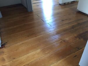 hardwood floor refinishing & sanding Kitchener / Waterloo Kitchener Area image 3
