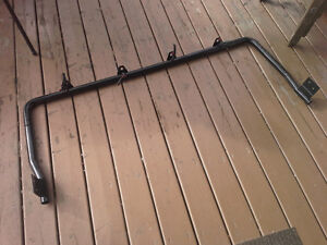 Light-bar jeep TJ (97-06) neuve