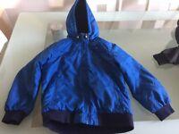 George Boys Coat 7-8 years