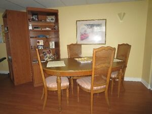 BRIGHT SPACIOUS FURNISHED ONE BEDROOM APARTMENT Kingston Kingston Area image 3