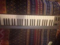 Acorn masterkey 49 midi keyboard