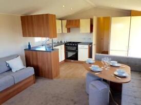 Static Caravan Clacton-on-Sea Essex 2 Bedrooms 6 Berth Willerby Caledonia 2018
