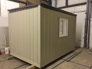New Office Trailer 8 X 10 (We also Custom build) Annapolis Valley Nova Scotia image 6