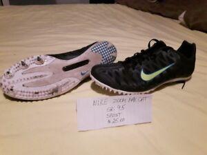 souliers d'athlétisme Nike Zoom Max Cat pour sprint