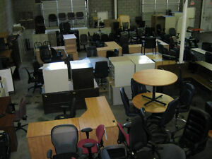 Office Furniture Warehouse Clearance