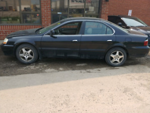 2002 ACURA TL 3.2 L FOR SALE