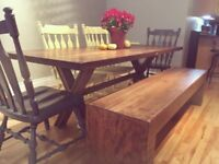 Custom Woodworking and Design