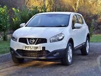 Nissan Qashqai Acenta 2.0 5dr PETROL AUTOMATIC 2011/61