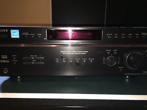 A/V electronics for sale