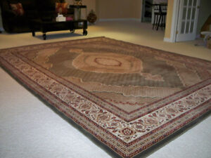 Beautiful traditional style rug