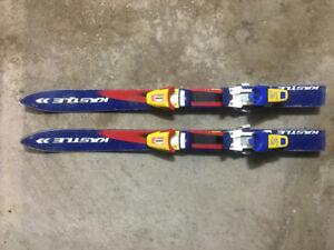 ski for kids