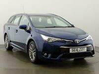 Toyota Avensis 1.8 V-matic ( 147ps ) Touring Sports 2015MY Business Edition