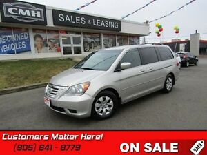 2008 Honda Odyssey EX   7 PASSENGER, WELL CARED FOR, LOTS OF OPT