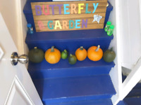 BUTTERFLY GARDEN PRIVATE HOME CHILD CARE