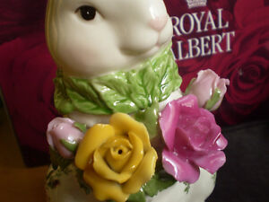 Royal Albert Old Country Roses Fine Bone China Creamer and Sugar Kitchener / Waterloo Kitchener Area image 7