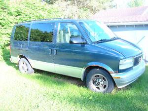 2004 GMC Safari Other