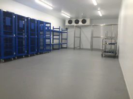Comersial Refrigeration and cold room