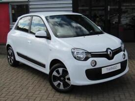 2017 RENAULT TWINGO 1.0 SCE Play 5dr