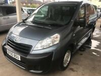 2015 Peugeot Expert Tepee 2.0 HDi L2 98 Comfort 5dr LWB WHEELCHAIR ACCESSIBLE...
