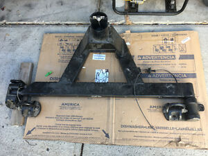 H2 Hummer SUT & SUV Rear Tire Carrier Swing Arm & Wiring Harness