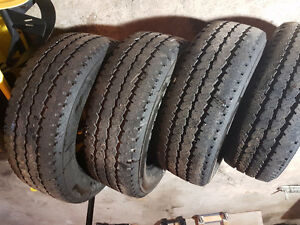 Tires firestone