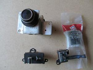76-79 Firebird parts
