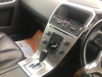 11 VOLVO XC60 2.4 D5 SE LUX AWD 5D AUTO 205 BHP DIESEL FINANCE PARTX