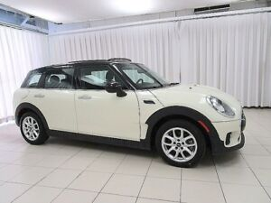 2017 MINI Clubman WHAT A GREAT DEAL!! 5DR HATCH w/ HEATED SEATS,