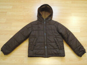 Boys' Winter Coat (Size 4-5 - XS) FADED GLORY Sarnia Sarnia Area image 3