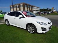 2010 Mazda Mazda6 2.2 D Sport 5dr