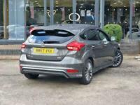 2018 Ford Focus 1.0 T EcoBoost S6 (Petrol) ST-Line 5dr 6Spd 140PS Hatchback Petr